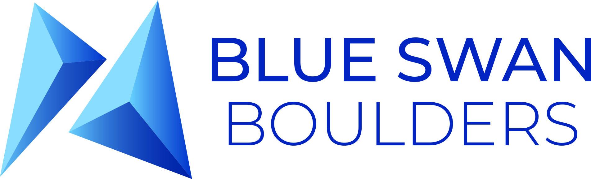Blue Swan Boulders